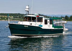 Used Ranger Tugs R31 Trawler Boat For Sale