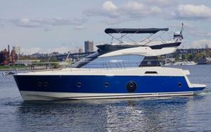 New Monte Carlo Beneteau MC 5 Motor Yacht For Sale