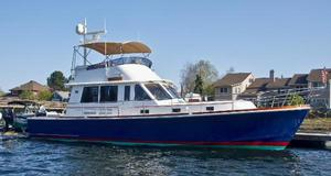 Used Grand Banks Eastbay 47 FB Flybridge Boat For Sale