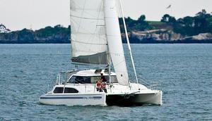 New Seawind 1000 Catamaran Sailboat For Sale