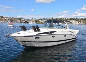 Used Bayliner 325 SB Cruiser Express Cruiser Boat For Sale