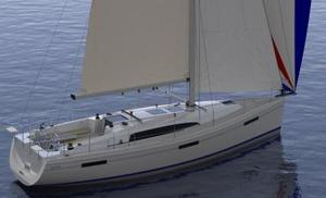 New Catalina 425 Other Sailboat For Sale