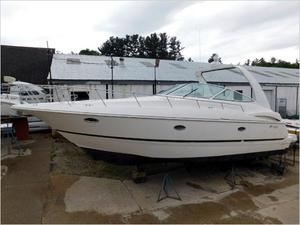 Used Cruisers 3772 Express Cruiser Boat For Sale