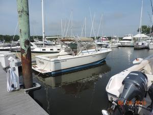 Used Phoenix 27 Weekender Cruiser Boat For Sale