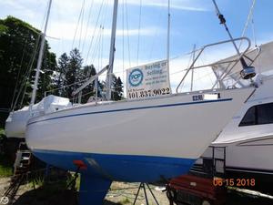 Used Barberis 30 Sloop Sailboat For Sale
