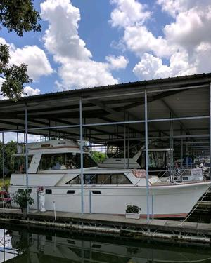 Used Egg Harbor Motor Yacht For Sale