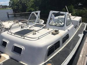 Used Willard 33 Passenger Boat For Sale