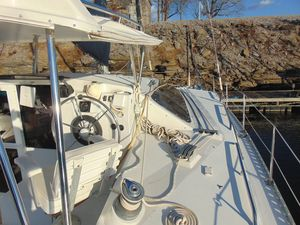 Used Pdq 36 LRC Cruiser Sailboat For Sale