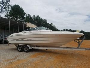 Used Sea Ray 280 Bow Rider Other Boat For Sale