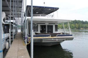 Used Stardust House Boat 84x17 House Boat For Sale