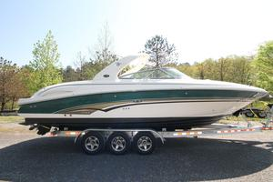 Used Sea Ray 290 Bowrider Boat For Sale