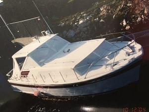 Used Chris-Craft Constellation 32 Motor Yacht For Sale