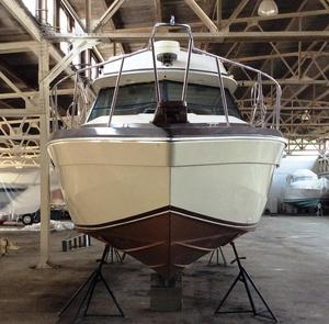 Used Chris-Craft 333 Sedan Bridge Flybridge Boat For Sale