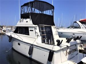 Used Carver Yachts 3227 Motor Yacht For Sale