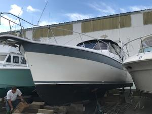 Used Luhrs Allura 35 Express Cruiser Boat For Sale