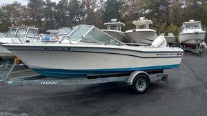 Used Grady-White Cuddy Cabin Boat For Sale