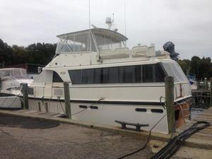 Used Ocean 53 Motor Yacht Motor Yacht For Sale