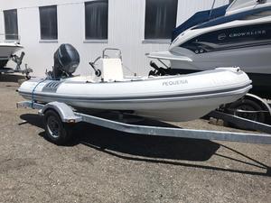 Used Novurania Tender Boat For Sale