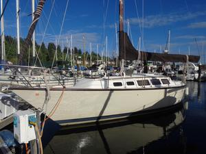 Used S2 11.0a Cruiser Sailboat For Sale