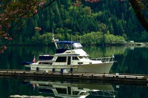 Used Tollycraft TRI Cabin Motor Yacht Motor Yacht For Sale