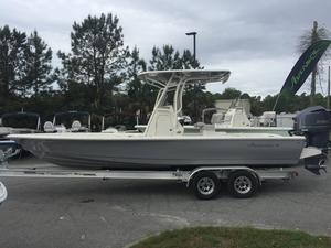 New Avenger AV26 Center Console Fishing Boat For Sale