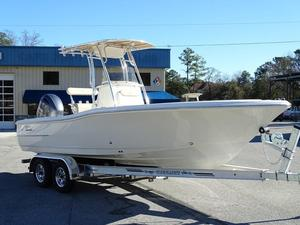 New Pioneer Bay Sport 220 Saltwater Fishing Boat For Sale