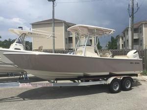 New Sea Born LX24 Center Console Fishing Boat For Sale