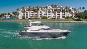 Used Viking Princess 65 Motor Yacht Motor Yacht For Sale
