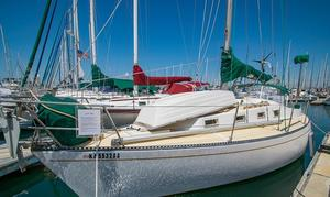 Used Seawind 31 Daysailer Sailboat For Sale
