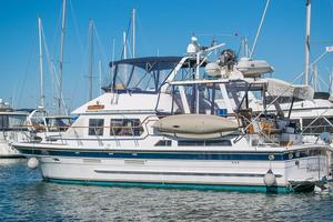 Used Spindrift Motor Yacht For Sale