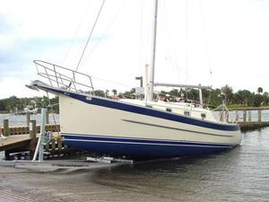 New Seaward 32RK Racer and Cruiser Sailboat For Sale