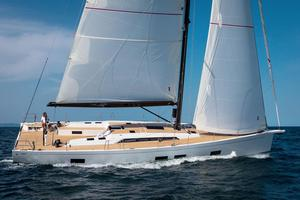 New Grand Soleil 58 Cruiser Sailboat For Sale