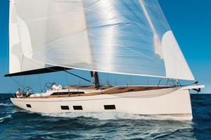 Used Grand Soleil 58 Cruiser Sailboat For Sale