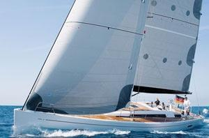 New Grand Soleil 54 Cruiser Sailboat For Sale