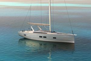 New Grand Soleil 52LC Cruiser Sailboat For Sale