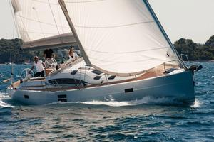 New Elan Impression 50 Cruiser Sailboat For Sale