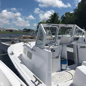 Used Wauquiez 36 Passenger Boat For Sale