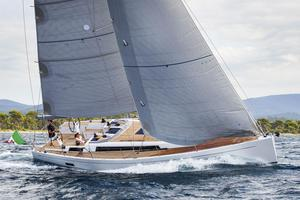 New Grand Soleil 47 Cruiser Sailboat For Sale