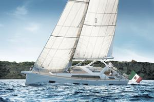New Grand Soleil Long Cruise 46 Cruiser Sailboat For Sale