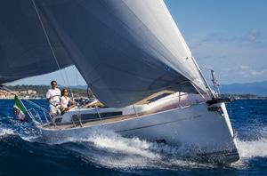 New Grand Soleil 43 Cruiser Sailboat For Sale