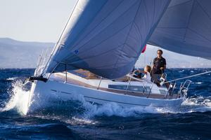 Used Grand Soleil 43 Cruiser Sailboat For Sale