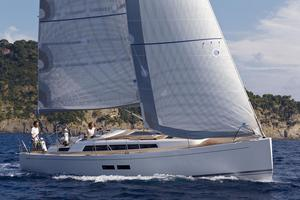 New Grand Soleil 39 Cruiser Sailboat For Sale