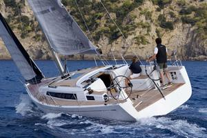 Used Grand Soleil 39 Cruiser Sailboat For Sale