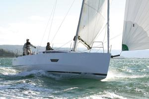 Used Elan S4 Sloop Sailboat For Sale