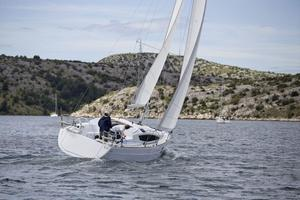 Used Elan Impression 35 Cruiser Sailboat For Sale
