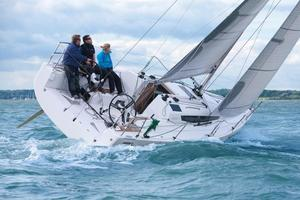 Used Elan S3 Racer and Cruiser Sailboat For Sale