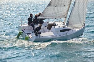 Used Elan S1 Racer and Cruiser Sailboat For Sale