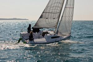 New Elan S1 Racer and Cruiser Sailboat For Sale