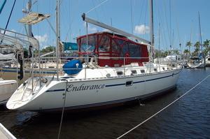 Used Caliber 47lrc SE Cruiser Sailboat For Sale