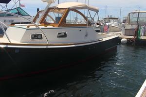 Used Crosby Striper Cruiser Boat For Sale